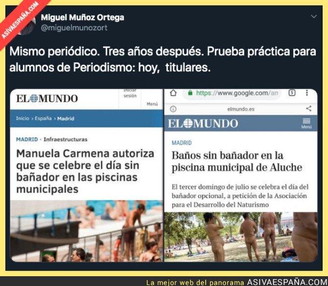 116994 - Como ha cambiado la historia sin Manuela Carmena