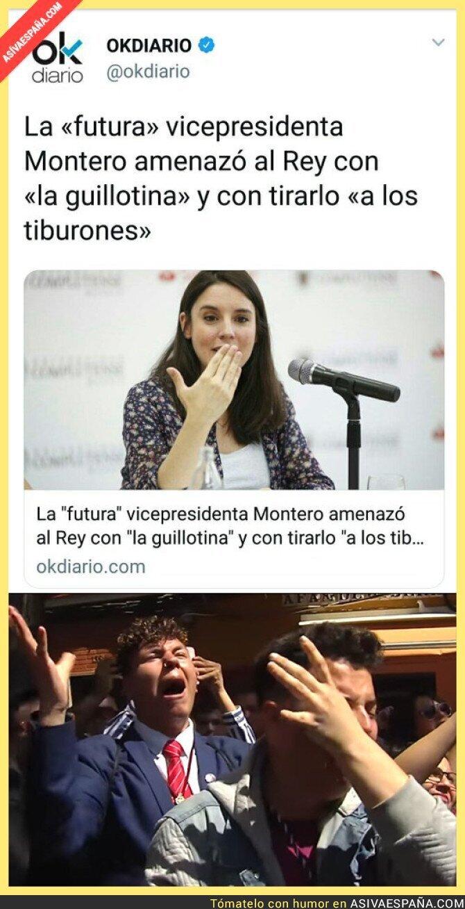 117136 - Reina absoluta de España