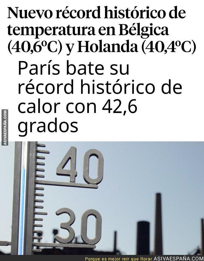 117389 - El Calentamiento Global no existe, es un invento de los rojos...