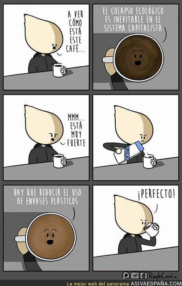 117755 - La turra que da el café