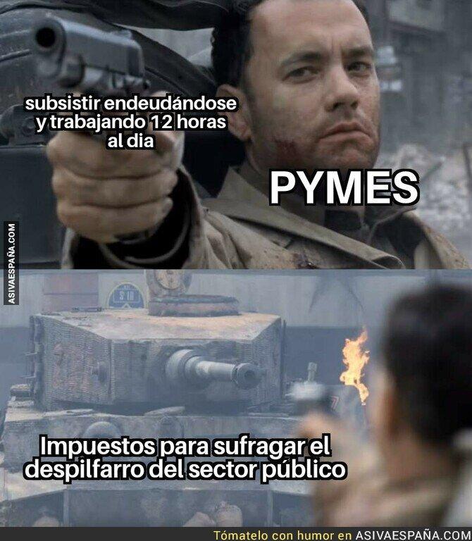 118524 - Uno de los principales problemas de España