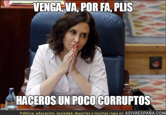118846 - Isabel Díaz Ayuso reta a los gobiernos autonómicos del PSOE a acabar con su