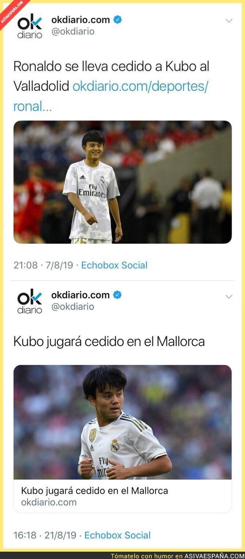 119264 - El buen periodismo deportivo de 'okdiario'