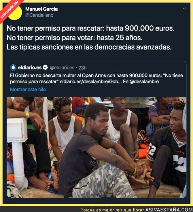 119274 - La España más democrática