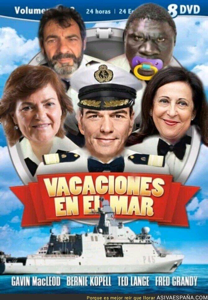 119842 - Vacaciones en Lampedusa