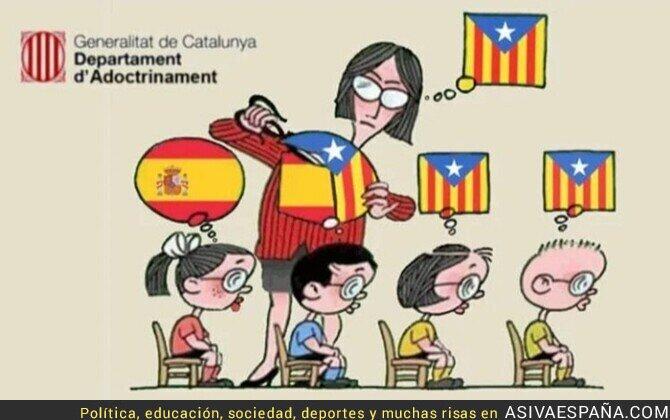 119924 - Descripción gráfica del sistema educativo valenciano