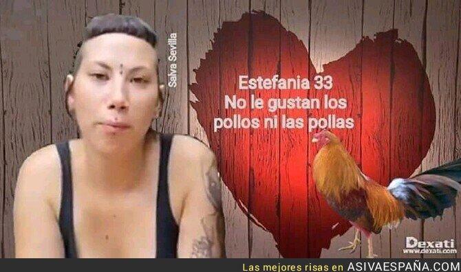 120265 - Le vegane més femese de Espeñe