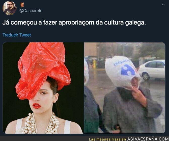 120271 - Rosalía va a por los gallegos