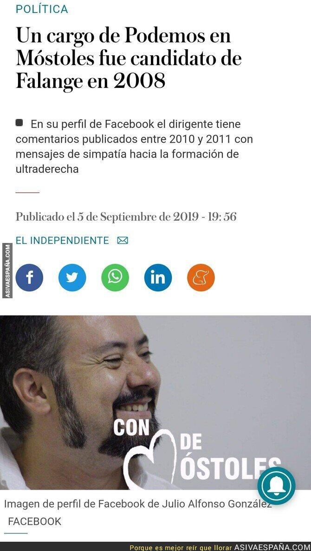 120472 - De Falange a Podemos y tiro porque me toca