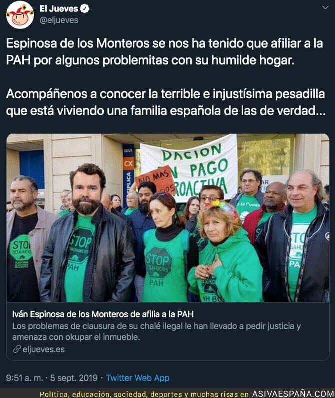 120512 - Mucho ánimo a Espinosa de los Monteros