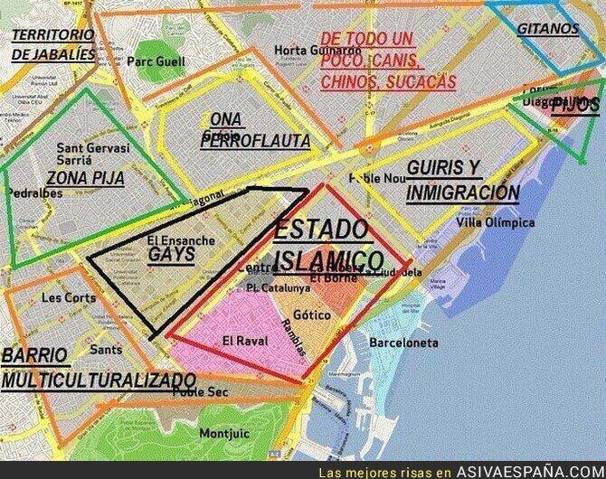 120729 - Hace 50 años, Barcelona era una ciudad cosmopolita y ahora...