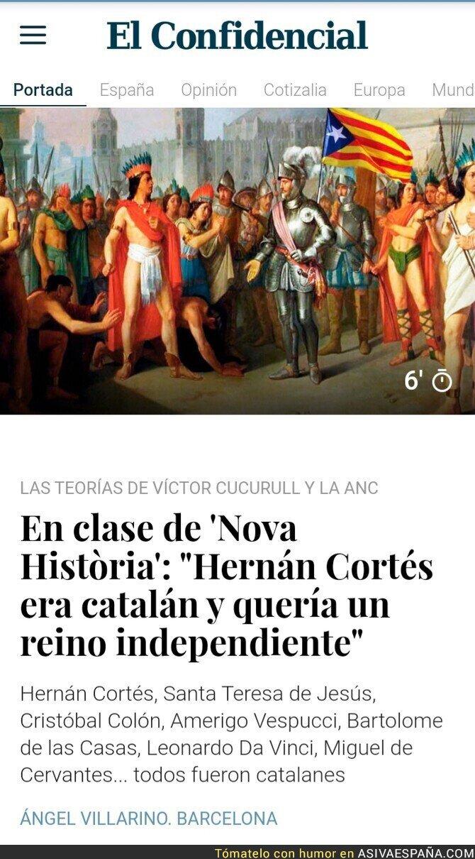 121004 - En Cataluña no (poco) hay adoctrinamiento