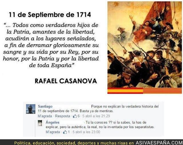 121117 - El mito de la