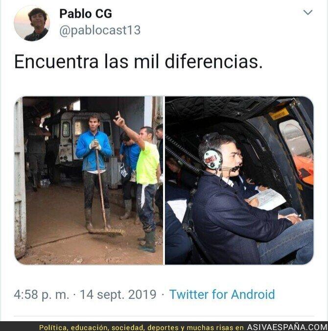 121166 - Las mil diferencias