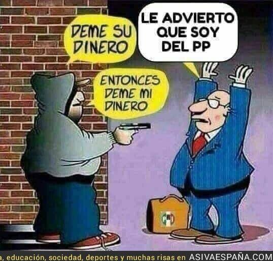 121204 - ¡Soy un ladrón!