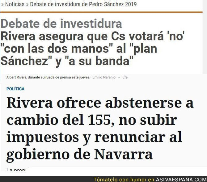 121356 - Simplemente Alberto Carlos Rivera