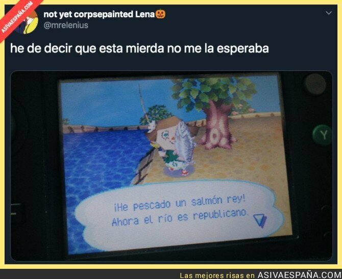 121753 - Las sorpresas que esconde Animal Crossing