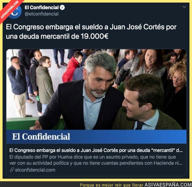 122035 - Juan José Cortés está en problemas