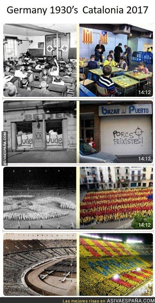 122533 - Se ha llegado demasiado lejos en Cataluña