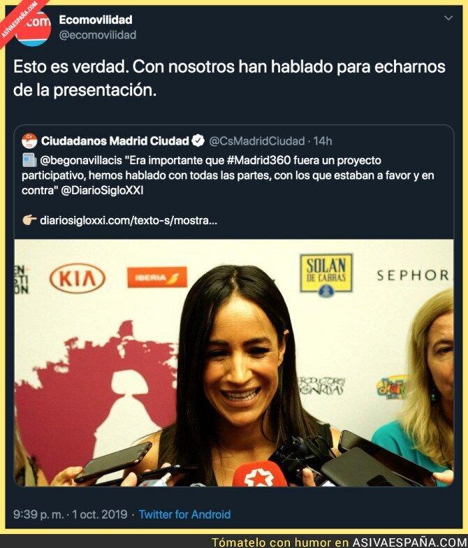 122581 - El buen diálogo del Gobierno de Madrid