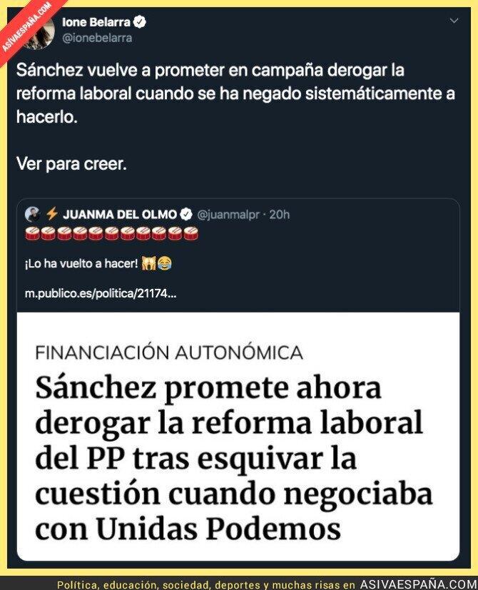 122763 - Y habrá gente que siga creyendo al PSOE