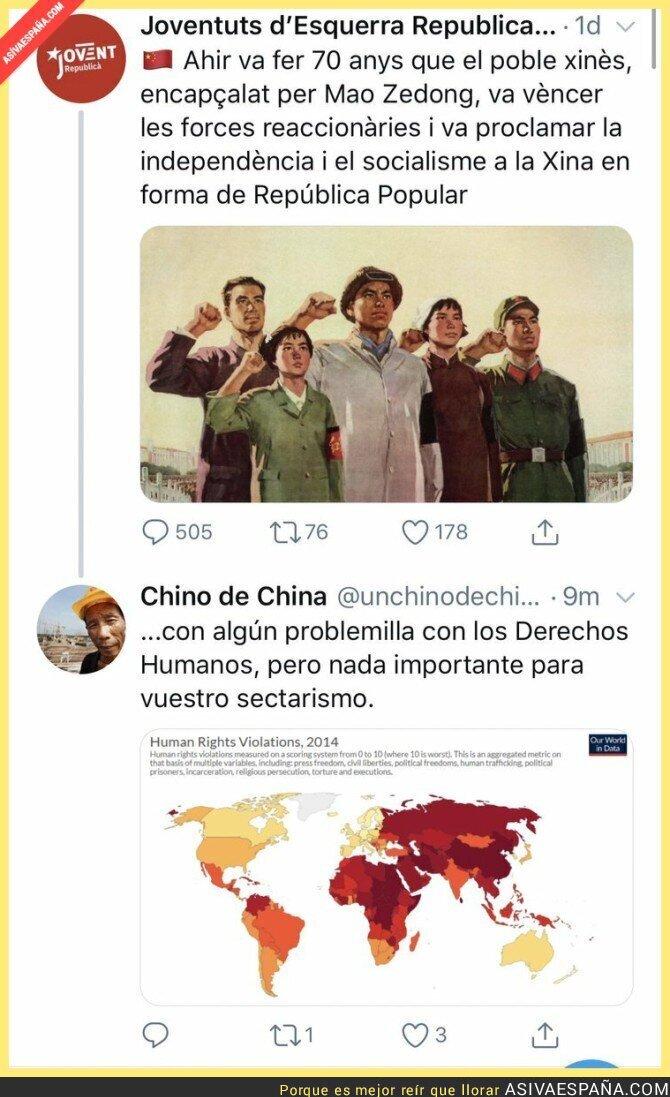 122779 - El ejemplo de los independentistas catalanes es un tanto peligroso