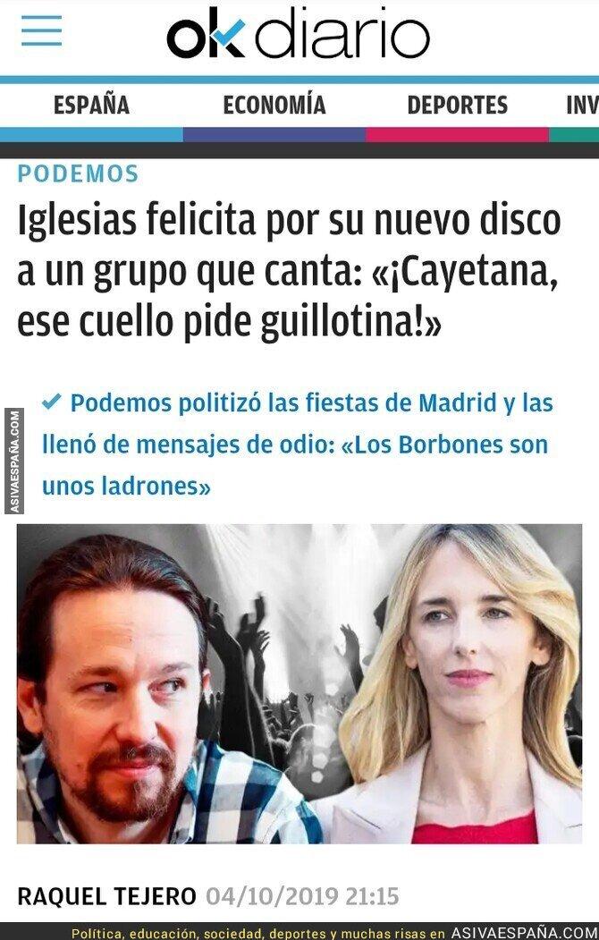 122833 - Pablo Iglesias contra la