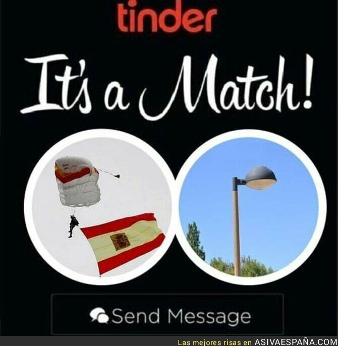 123485 - It's a match!