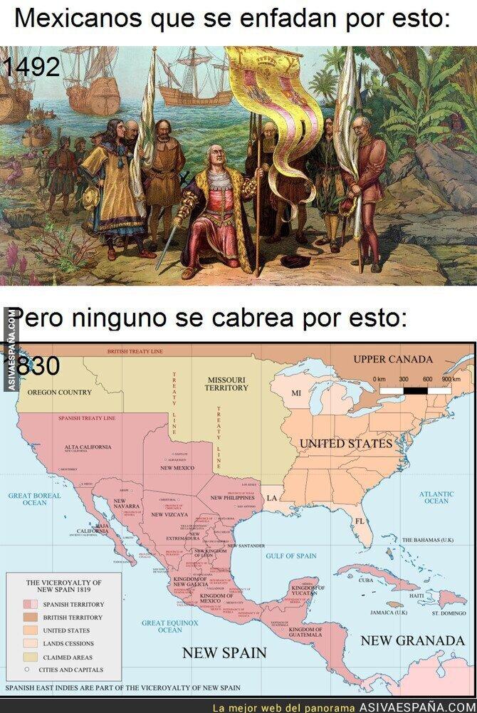 123664 - Mexicanos que se equivocan al odiar