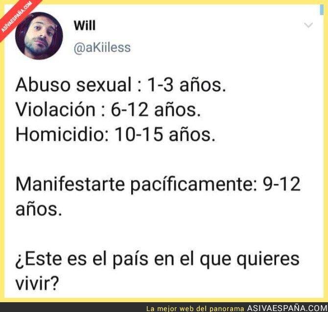 123787 - Así es la justicia en España