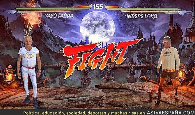 124199 - La batalla más épica