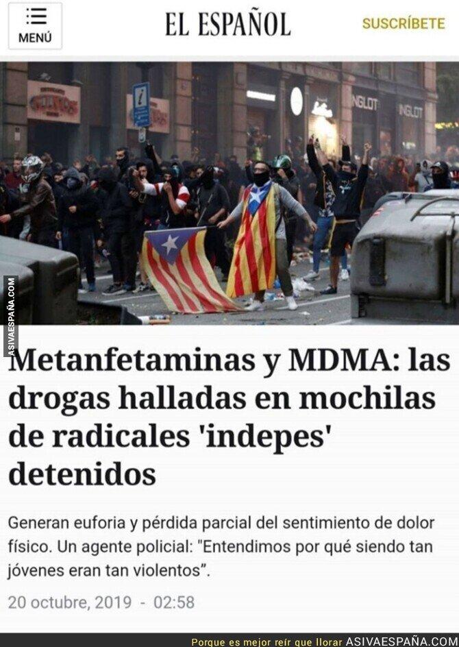 124551 - En manos de esta gente quieren dejar la independencia de Cataluña