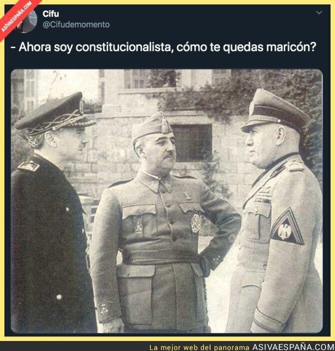 124830 - Franco el constitucionalista