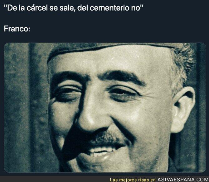 124867 - Franco rompe las reglas