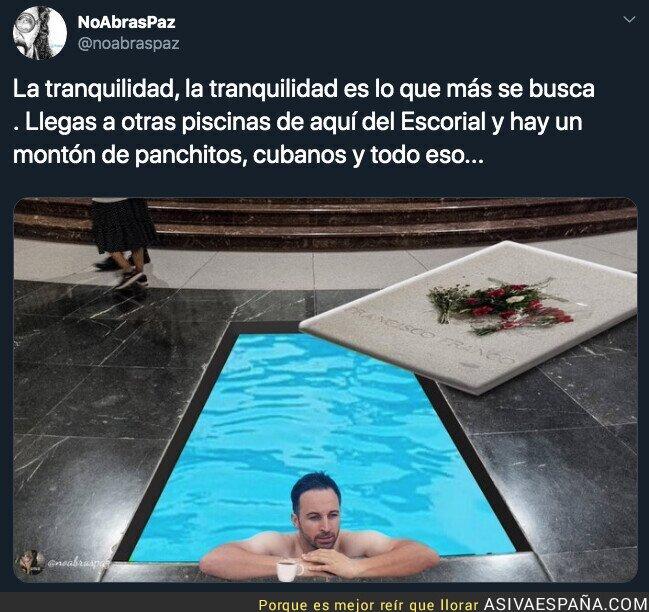 125326 - Santiago Abascal ya tiene nueva propiedad