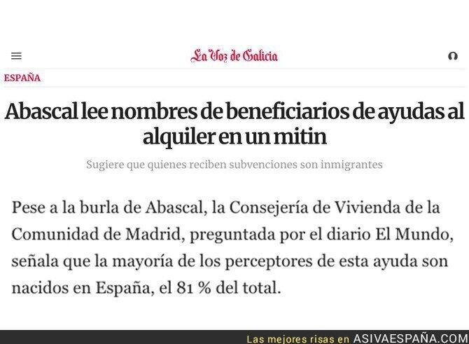 125546 - La manipulación de Santiago Abascal