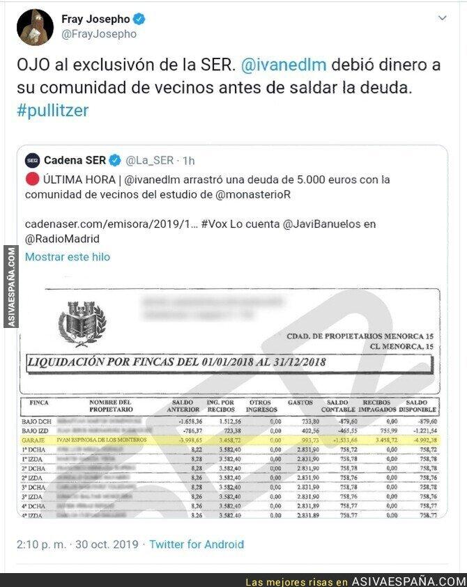 125606 - A Soros se le acaban las fake news que imputar a VOX