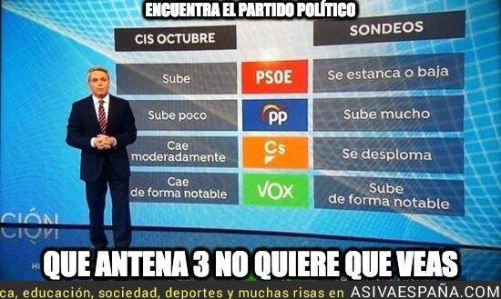 125686 - Vaya con el periodismo de Antena 3