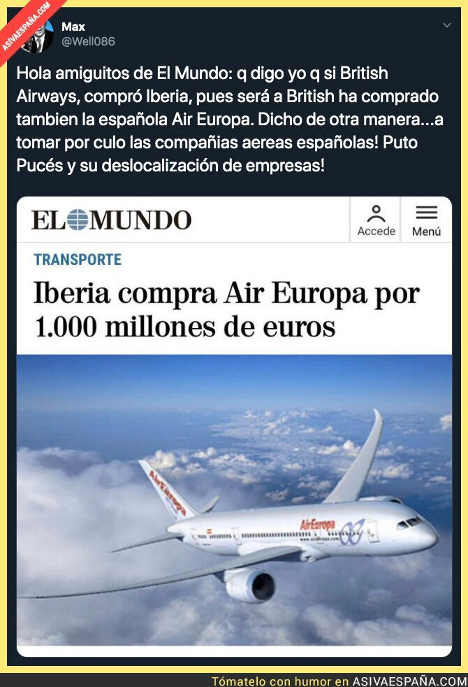 125979 - Adiós a las empresas aéreas españolas