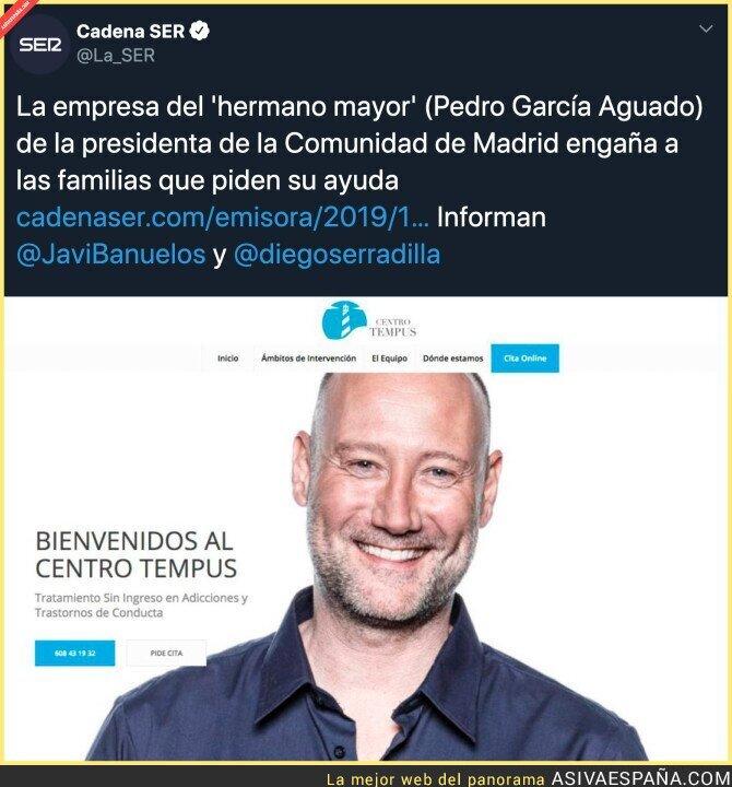 126360 - Salta la sorpresa con Pedro García Aguado