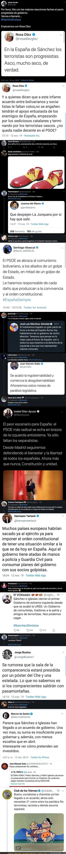 126988 - Hilo recopilatorio de los fachas llorando por Twitter después de conocerse el pacto alcanzado por Pedro Sánchez y Pablo Iglesias