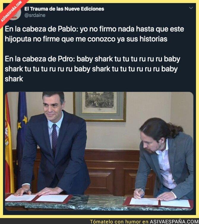 127051 - Pablo Iglesias no se fió hasta el último segundo