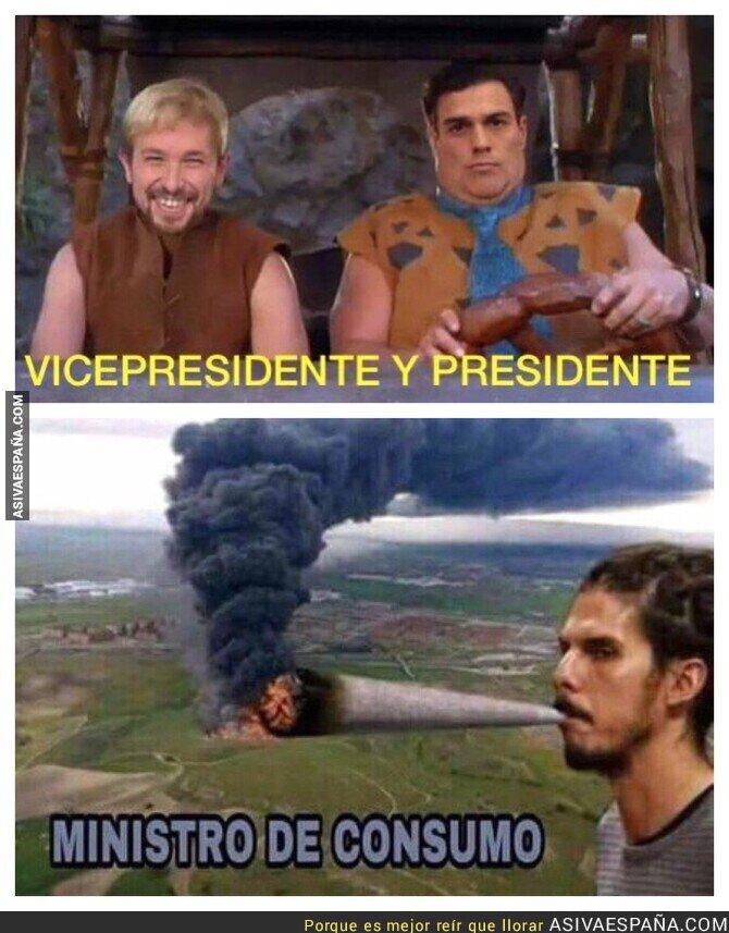 """127116 - El gobierno """"progresista"""""""