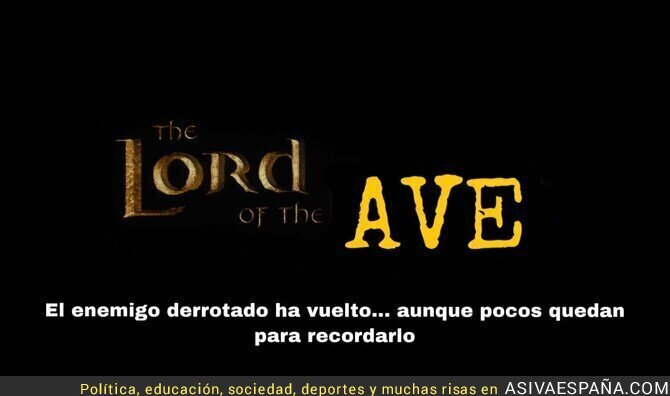 127211 - Prologo/capitulo 0 LOTR AVE part 1