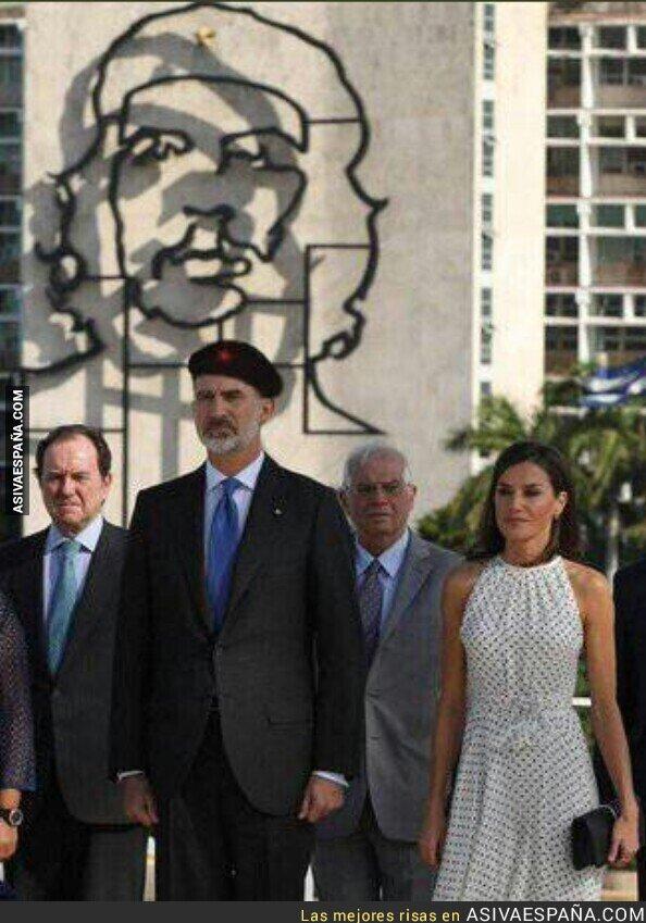 127251 - Viva el R.. Che