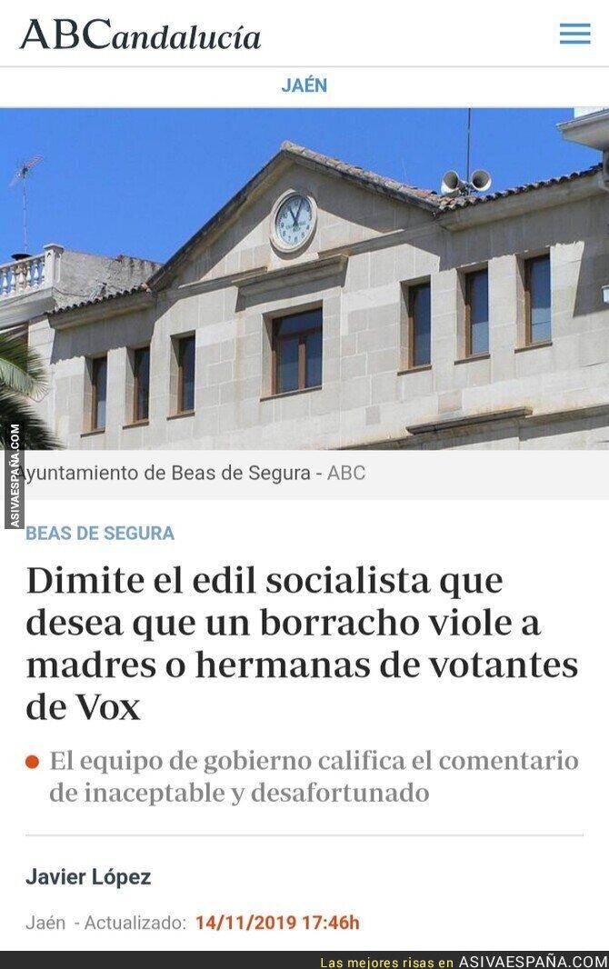 127273 - Feminismo y PSOE