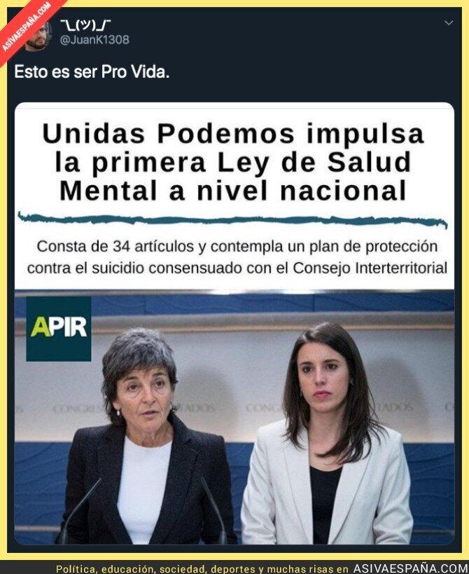 127321 - El ejemplo que da Unidas Podemos