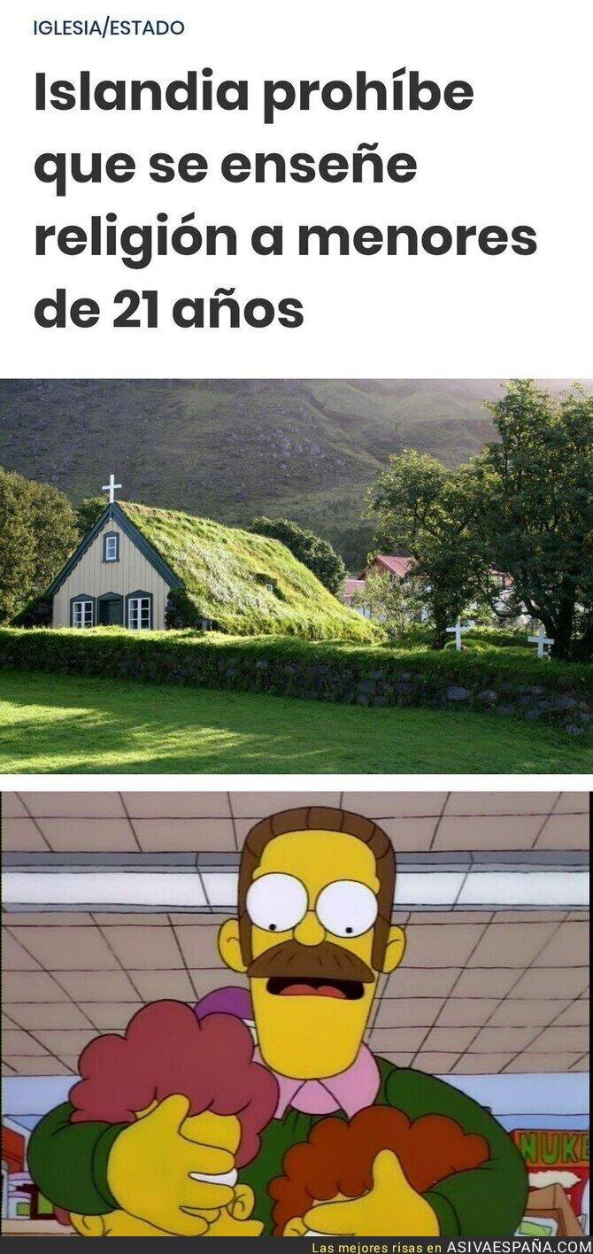 127609 - Islandia es el país a seguir