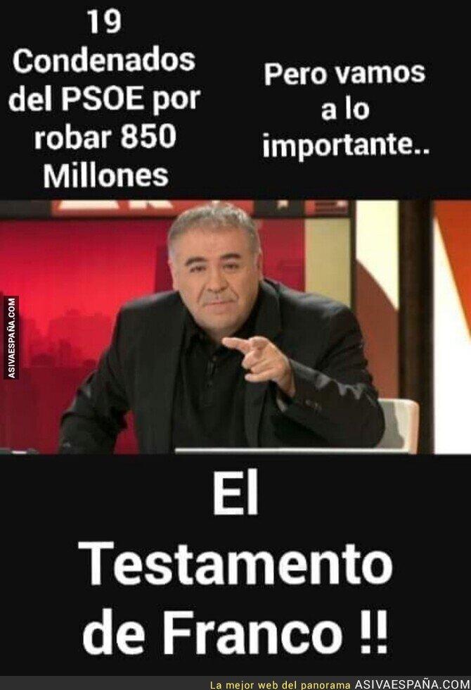127837 - Lo importante para La Sexta