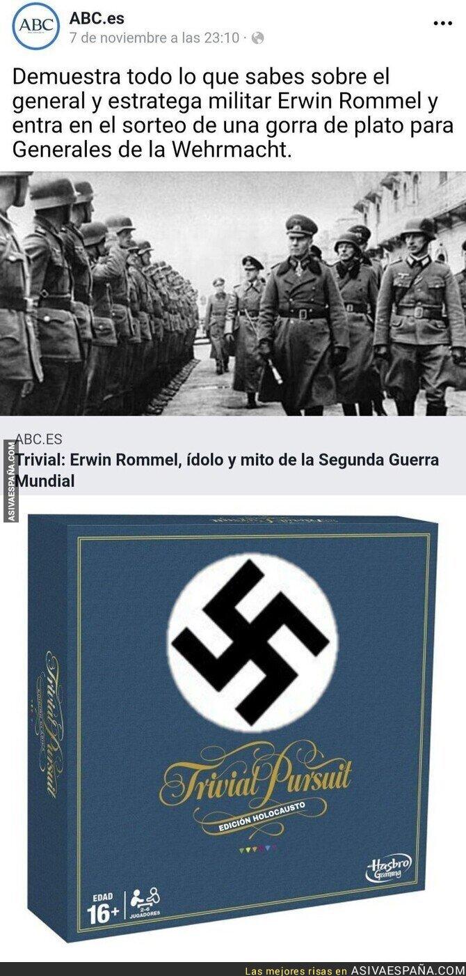 127854 - Blanqueando el nazismo con juegos